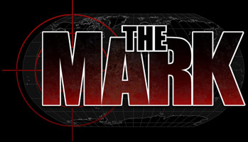 Logo of The Mark (PC)