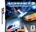 UK Boxshot of Asphalt: Urban GT 2 (DS)