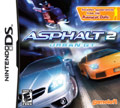 US Boxshot of Asphalt: Urban GT 2 (DS)