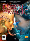 UK Boxshot of Dawn of Magic (PC)