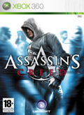 UK Boxshot of Assassin's Creed (XBOX360)