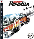 US Boxshot of Burnout Paradise (PS3)