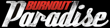 Logo of Burnout Paradise (PS3)