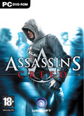 UK Boxshot of Assassin's Creed (PC)