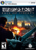 US Boxshot of Turning Point: Fall of Liberty (PC)