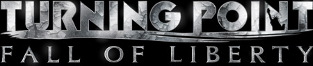 Logo of Turning Point: Fall of Liberty (PC)