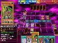 Screenshot of Yu-Gi-Oh! GX Tag Force (PSP)