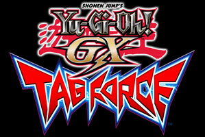 Logo of Yu-Gi-Oh! GX Tag Force (PSP)