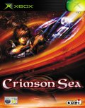 UK Boxshot of Crimson Sea (XBOX)