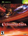 US Boxshot of Crimson Sea (XBOX)