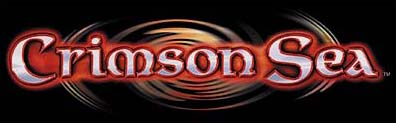 Logo of Crimson Sea (XBOX)