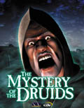 UK Boxshot of Mystery of the Druids (PC)