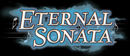 Logo of Eternal Sonata (XBOX360)