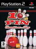 UK Boxshot of 10-PIN: Champions Alley (PS2)