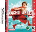 UK Boxshot of Nacho Libre (DS)
