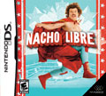 US Boxshot of Nacho Libre (DS)