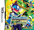 US Boxshot of Mega Man Star Force: Dragon (DS)