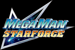 Logo of Mega Man Star Force: Dragon (DS)