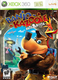 US Boxshot of Banjo-Kazooie: Nuts & Bolts (XBOX360)