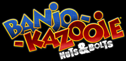 Logo of Banjo-Kazooie: Nuts & Bolts (XBOX360)