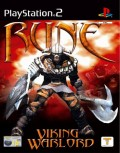 UK Boxshot of Rune: Viking Warlord (PS2)