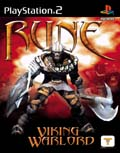 US Boxshot of Rune: Viking Warlord (PS2)