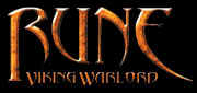 Logo of Rune: Viking Warlord (PS2)