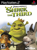 Shrek the 3rd (c) Activision -NTSC/USA-
