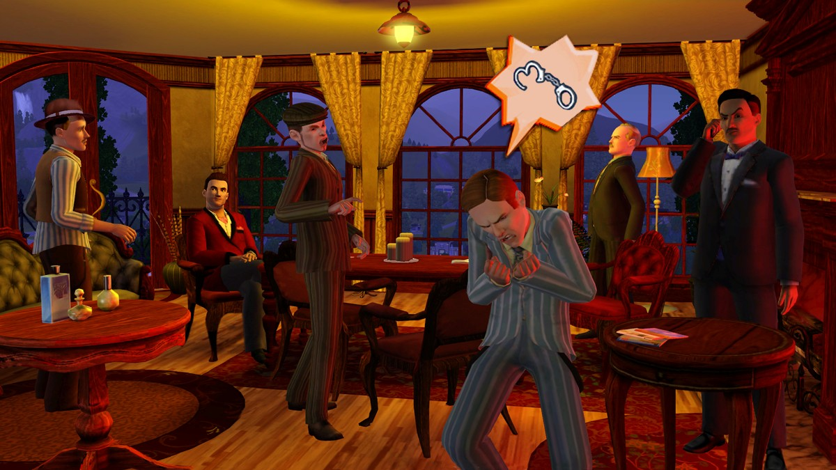 screen12 large The Sims 3 Full Game Free Download [PC]