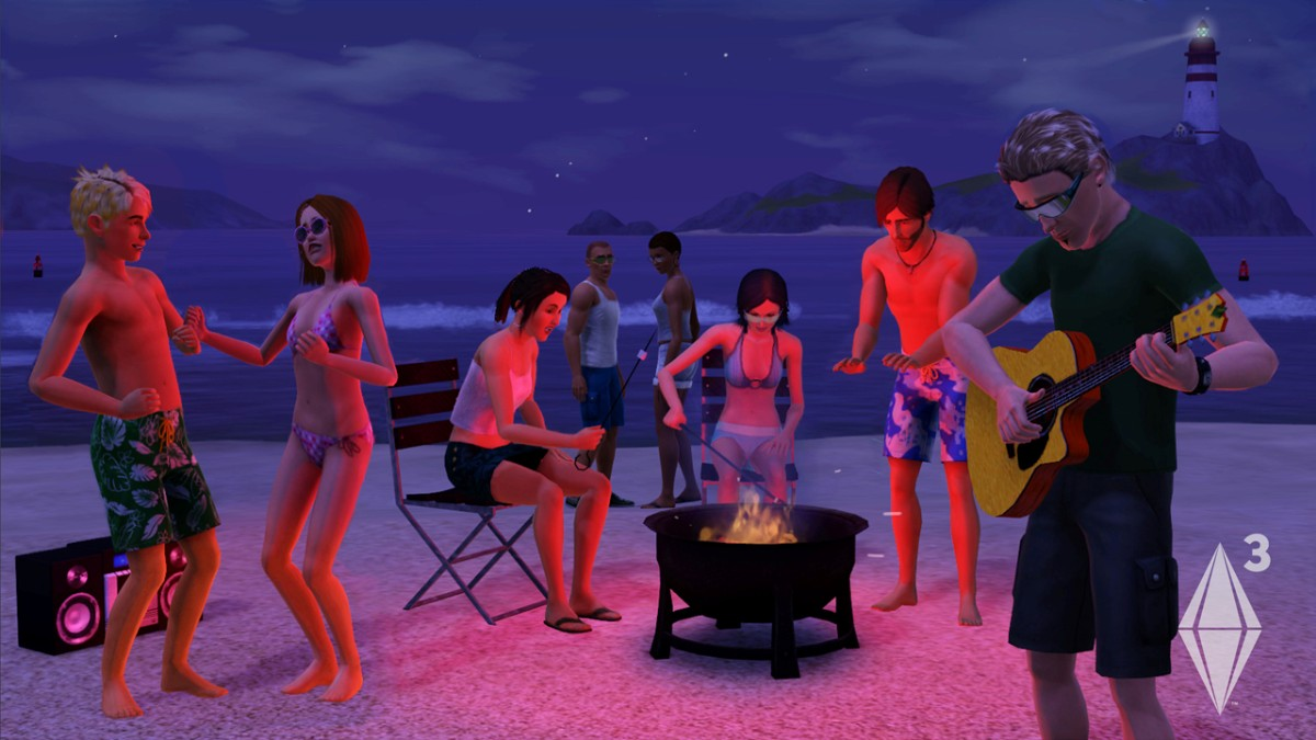 screen3 large The Sims 3 Full Game Free Download [PC]