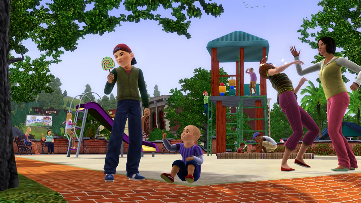 The Sims 3 Full Game Free Download Pc Download Free Pc Game