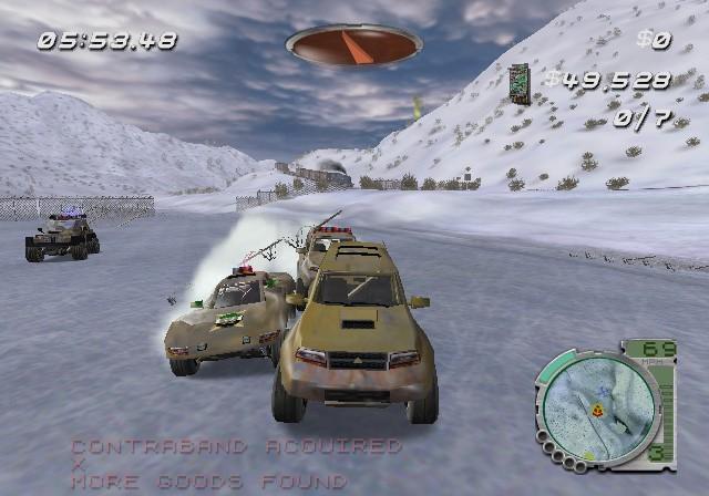 Baja 1000 ntcs Descargar Gratis (23 del 5 de 2011)