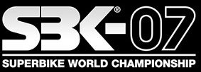 Logo of SBK-07: Superbike World Championship (PS2)
