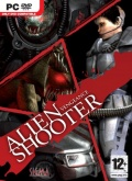 UK Boxshot of Alien Shooter: Vengeance (PC)