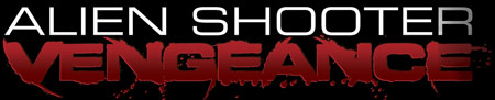 Logo of Alien Shooter: Vengeance (PC)