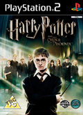 Harry Potter e a Ordem da Phoenix (c) EA [ PORTUGUÊS ]