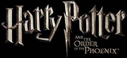 Logo of Harry Potter and the Order of the Phoenix (PS2)