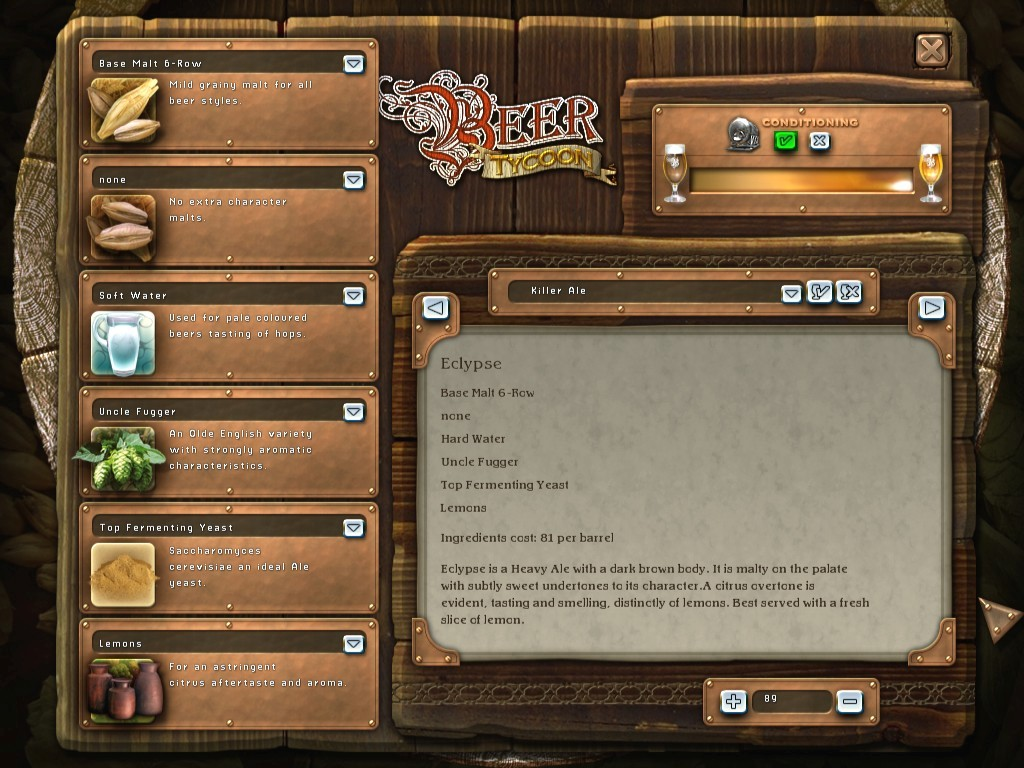 screen2 large Beer Tycoon [PC]