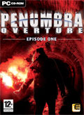 UK Boxshot of Penumbra: Overture (PC)