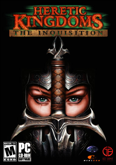 Kult Heretic Kingdoms-RELOADED [PC Download]