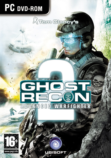 Ghost Recon Advanced Warfighter 2 Download Full Game