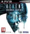 UK Boxshot of Aliens: Colonial Marines (PS3)