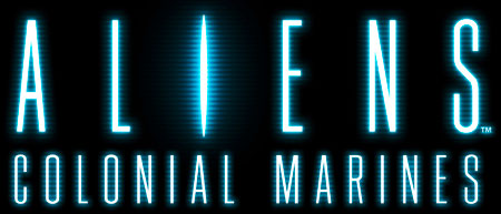 Logo of Aliens: Colonial Marines (PS3)
