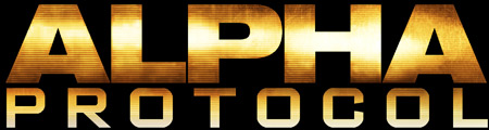 Logo of Alpha Protocol (PS3)