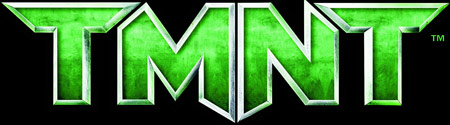 Logo of TMNT: Teenage Mutant Ninja Turtles (XBOX360)