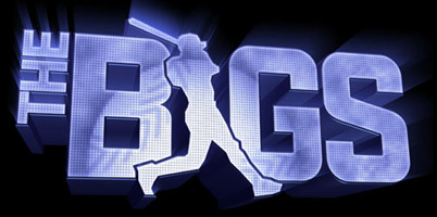Logo of The BIGS (PS3)