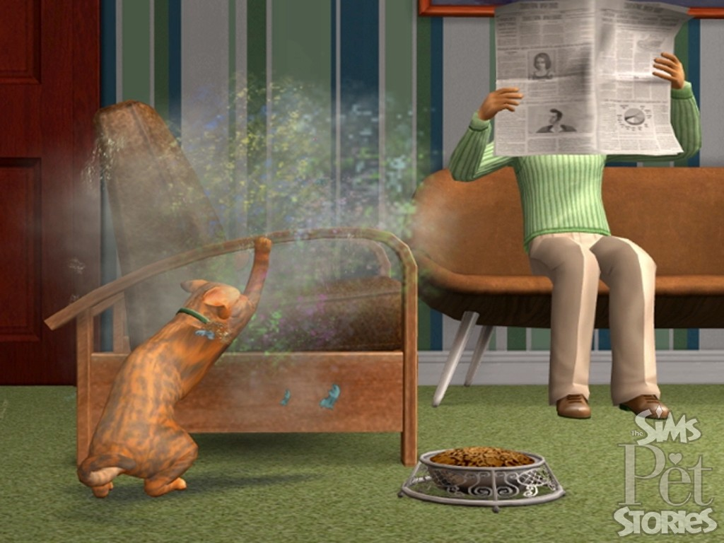 The sims 2 pet stories full download