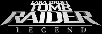 Logo of Tomb Raider: Legend (PS2)