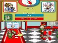 Screenshot of Diner Dash (DS)