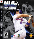 US Boxshot of MLB '07: The Show (PS3)
